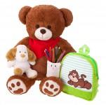 Fofcio Promo Toys broadens horizons
