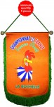 THE BEST PRICE ON THE EUROPEAN MARKET FOR BEST QUALITY PENNANTS!
