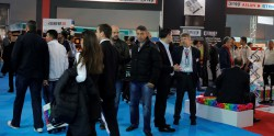 FESPA EURASIA 2014 TO DELIVER MORE SOLUTIONS
