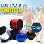 DON`T WALK – DANCE