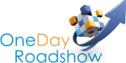 OneDay Roadshow Europe 2015.  On the way to Europe.