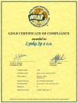 LYNKA Re-certified WRAP manufacturer