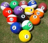 Football Billiard