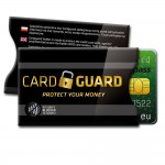 CARDGUARD - Protect your money
