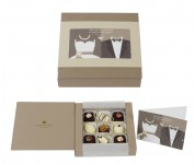 Roeselare Box Chocolate