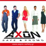 """Promo Workwear from AXON Safe&Promo\"""