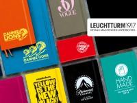 Notebooks As Brand Ambassadors