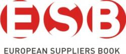 European Suppliers Book 2015 - Advertisers Database