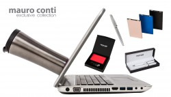 Mauro Conti exclusive collection is introducing new products