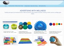 New homepage:  WAGUS -  ADVERTISING WITH WELLNESS