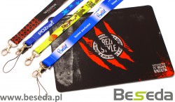 BESEDA - Producer of lanyards