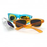 Fully custom made sunglasses by Promopremiums