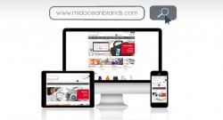 Mid Ocean Brands is launching a brand new web shop to offer you many new functionalities!