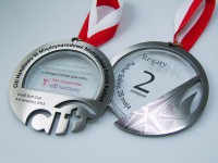 MEDALS GLASS and METAL – NEW