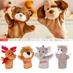 Have fun with FOFCIO Promo Toys hand puppets