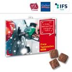 Classic chocolate Advent calendar