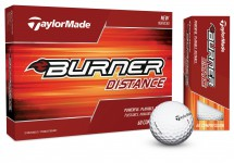 TaylorMade Burner Distance