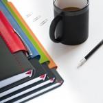 Kalendarze książkowe i notesy marki Day Collection