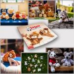 Fofcio promo toys catalog