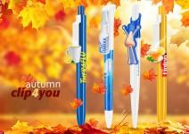Przygotuj się na złotą jesień z DreamPen