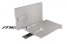 metal card usb
