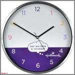 Wall clock model 579