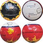 Quality balls.