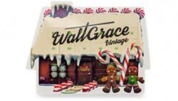 Gingerbread House Advent Calendar