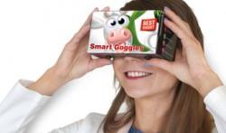 Smartgoggles