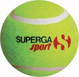 Tennis ball Superga