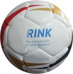 Rink Fussball
