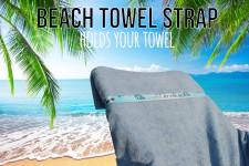 Beach Towel Strap