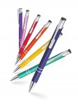 PROMOTION COSMO metal pens