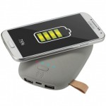 Stone Wireless 9000 mAh Power Bank