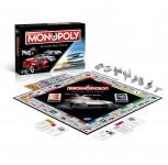 Monopoly edition Mercedes Benz Museum