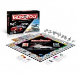 Monopoly edition Mercedes Benz Museum