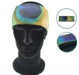 Full colour headband
