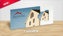 Cardbox-1 with PDc-7 card