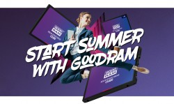 Get yourself cool gifts while buying GOODRAM!
