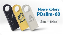 Pamięć USB PDslim-60