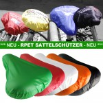 Bike Seat Covers