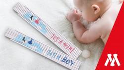 Metrie Baby Ruler