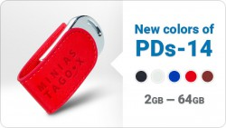 USB memory PDs-14