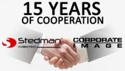 15 years of Stedman\
