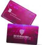 Karta RFID BlockerChip