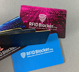 Card RFID BlockerChip