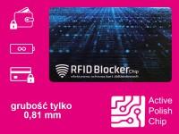RFID BlockerChip